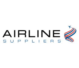 Airline Suppliers logo
