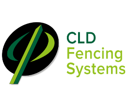 CLD Fencing logo