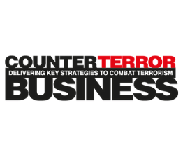 Counter Terror Business logo