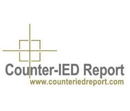 Counter-IED Report logo