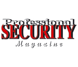 Professional Security Magazine logo