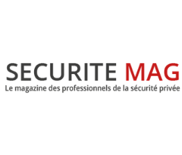 Securite Mag logo