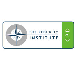 The Security Institute logo