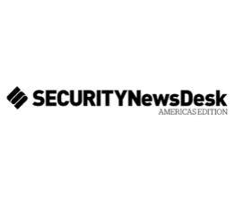 Security News Desk Americas logo