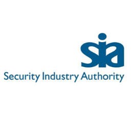The Security Industry Authority logo