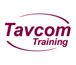Tavcom Training logo