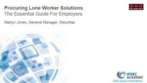 Academy - Lone Worker Solutions