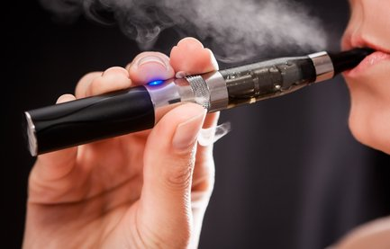 E-Cigarettes Cause Fires and Explode – Even in One 'Vaper's' Mouth