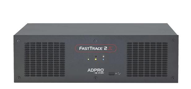 fasttrace 2 client software
