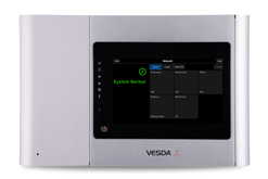 VESDA-E by Xtralis: Next-Generation Aspirating Smoke Detection