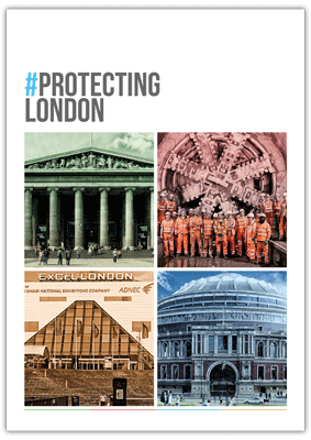 Protecting London Download