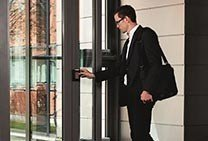 Axis Communications Enters the Physical Access Control Market