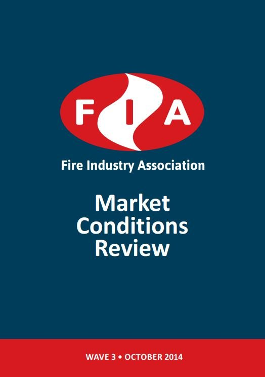 FIA market conditions