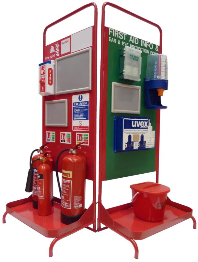 Fire Door Kits