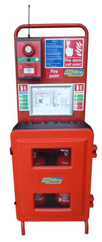 Customised Fire Points Launched By Bull Products