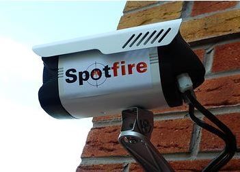 Fire Detection Cameras: The Perfect Solution for Open-Air Fires?