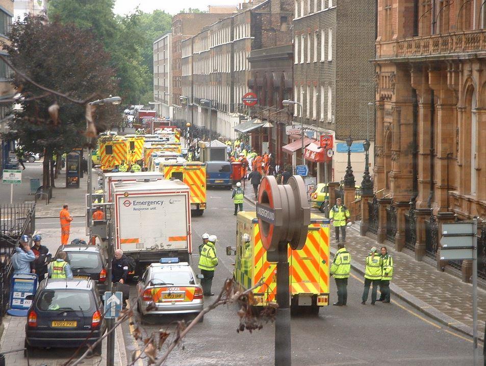 7 7 bombings