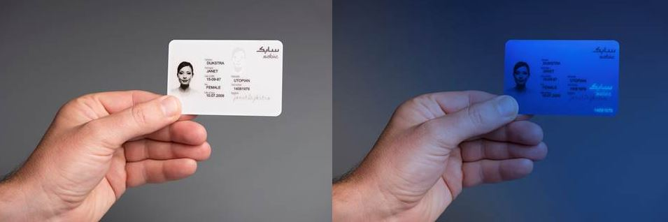 LEXAN SD Film Overlay for Smart Cards Launched by SABIC