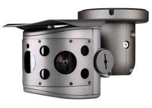 Digital Watchdog Launches Three-Sensor IP Camera