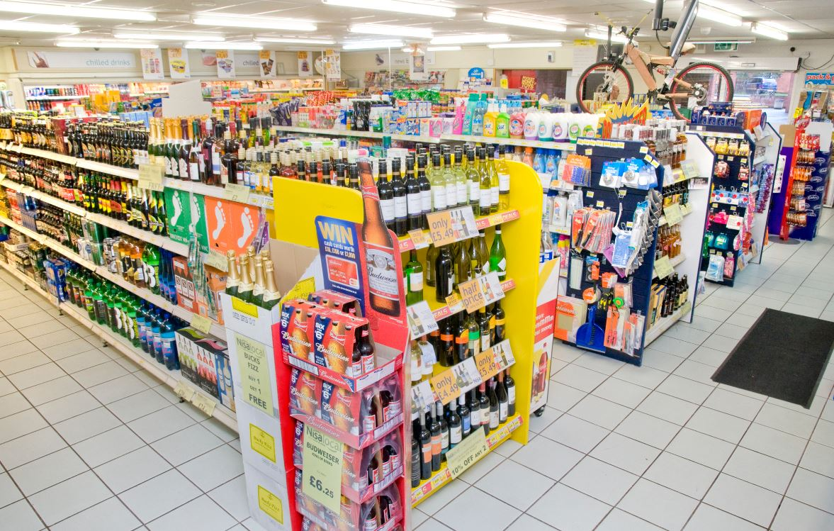 How the humble corner shop can now enjoy retail analytics for Mobili convenienti