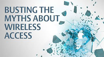 Busting the Myths Around Wireless Access Control