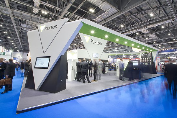 Celebrate 30 Years of Innovation with Paxton at IFSEC International 2015
