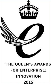 queens award innovation