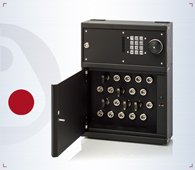 Locken introduces new CyberKey Vault 20S