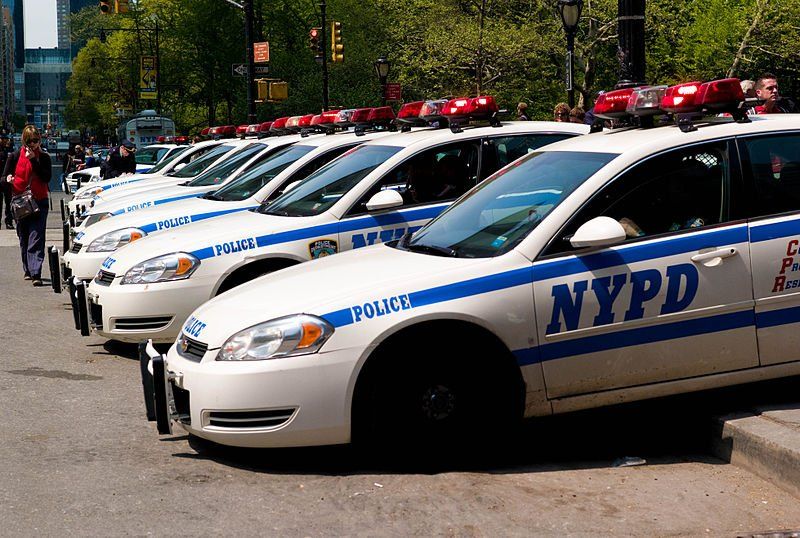 NYPD Steps into the Era of Predictive Policing with Crime-Forecast Software Testing