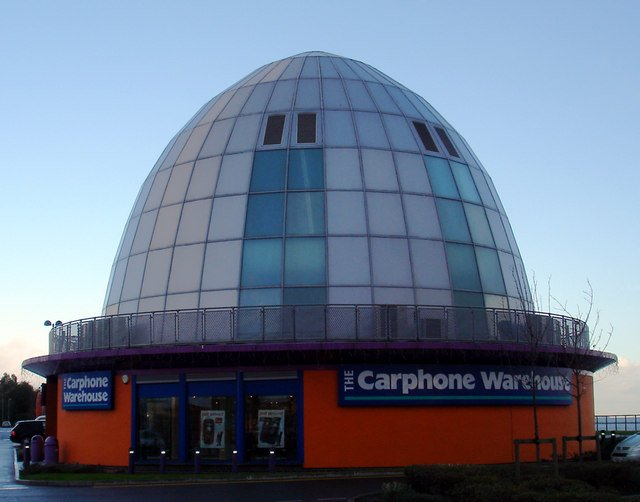 Hackers Extract Bank Details of 2.4mn Carphone Warehouse Customers from Website