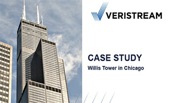 Case Study: Chicago's Willis Tower Tracks Building Visitors With Online System