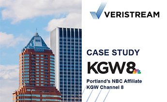 Case Study: TV Station Upgrades Security with iVisitor Management System