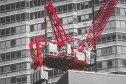 Construction crane 2