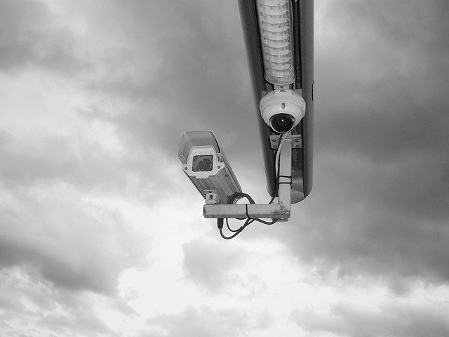 Role of CCTV Cameras : Public, Privacy and Protection