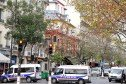 police bataclan paris