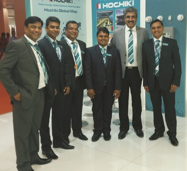 Hochiki Europe to Open New Office in India in Response to Strong Demand
