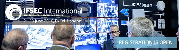 IFSEC email header international