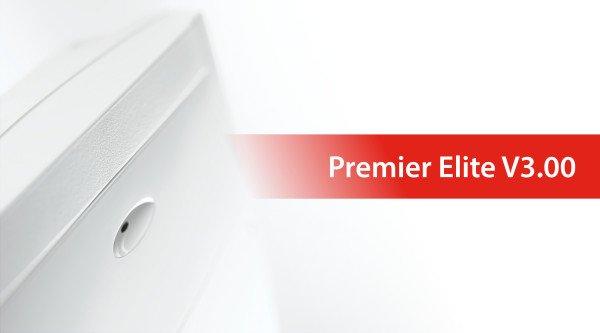 Texecom Upgrades Flagship Premier Elite Control Panel Firmware