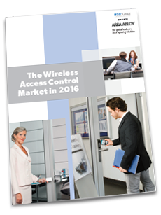 Wireless Access Control Download