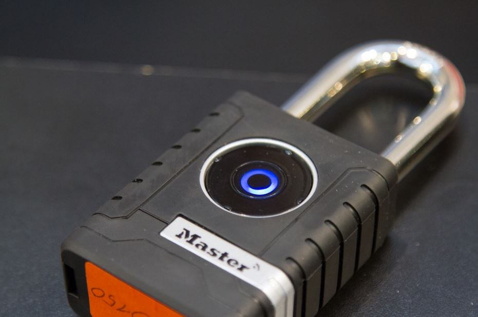 smart lock bluetooth