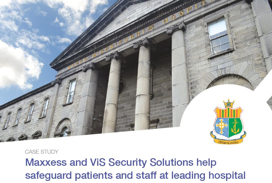 How ViS Security Solutions Integrated Maxxess eFusion into Security