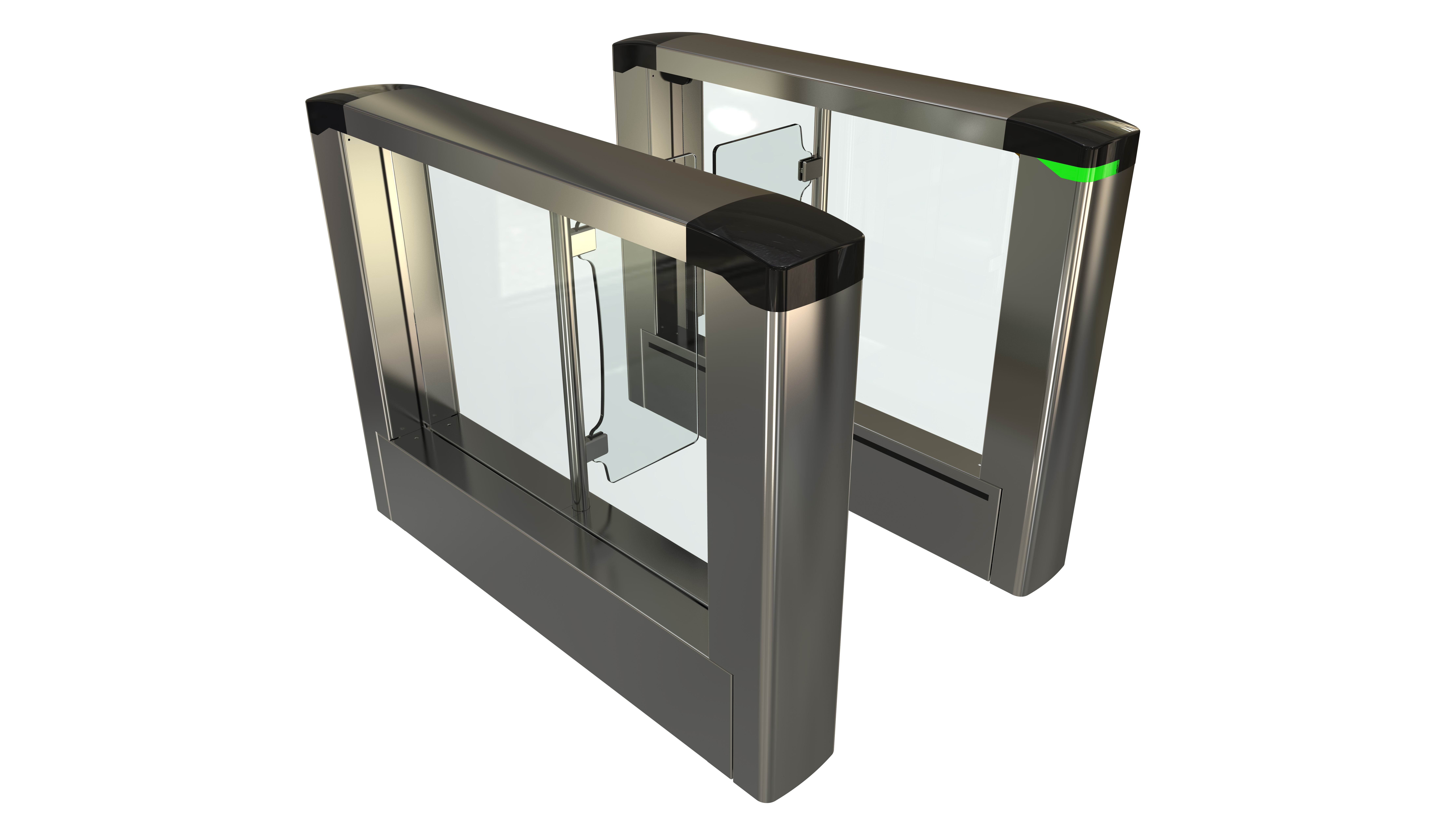 Ifsec product launch automatic systems to showcase
