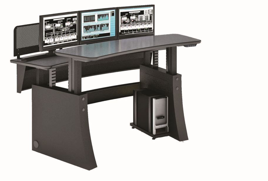 Winsted to debut IMPULSE Control-Room Console at IFSEC ...