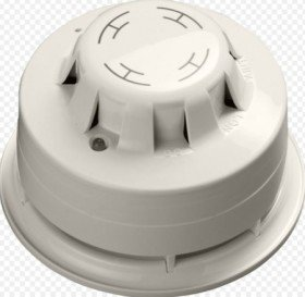 Apollo AlarmSense Combined Optical Smoke Detector
