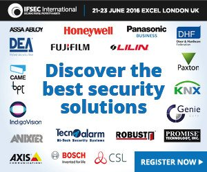 3999 IFSEC 2016 PPC banners Product Focus - GOOGLE 1