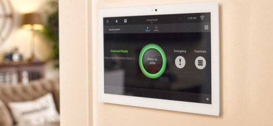 Smart Homes Of The Future What Will They Look Like