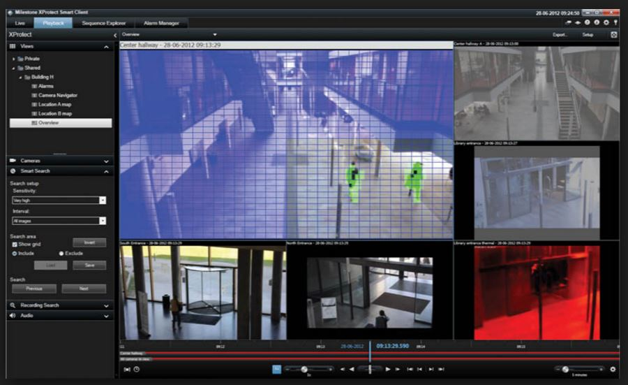 CCTV software and video analytics: News and advice for security