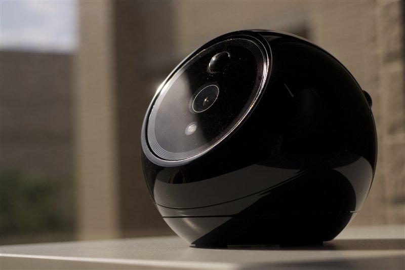 ATOM Security Robot