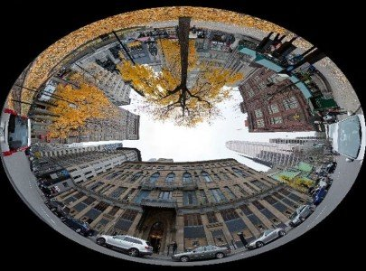 360 camera immervision panomorphic