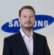 Tim Biddulph, head of product management, Hanwha Techwin Europe